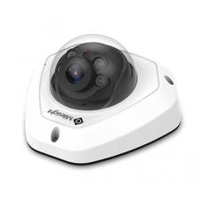 Milesight 4MP H.265 Vandal-proof Mini Dome Network Camera (MS-C4473-PB)