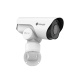 Megapixel Mini PoE PTZ Bullet Network Camera (MS-C2961-EB 5.3-64)