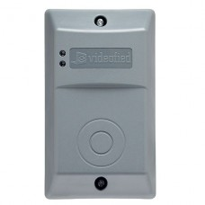 VIDEOFIED BR250 Waterproof 2-Way Wireless Keypad with RFID
