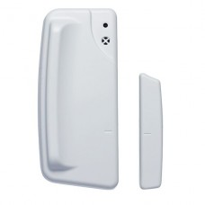 VIDEOFIED CT201 2-WAY Door/WindowI Contact With Wired Input (White)