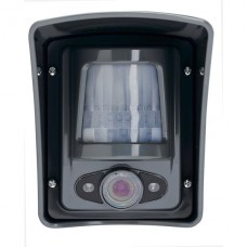 VIDEOFIED DCV250 Waterproof 2-Way Motion Detector with Integrated Camera(Outdoor)