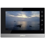 Dahua 7- inch Color Indoor Monitor - Black